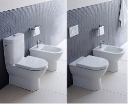 Duravit - DARLING NEW